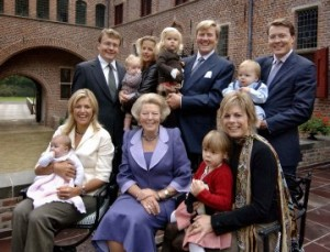 koninklijkefamilienederland