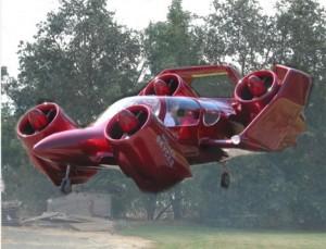 moller-skycar