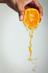 SinaasappelUitgeperst_250br