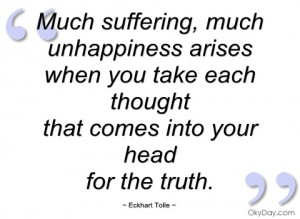 much-suffering-eckhart-tolle