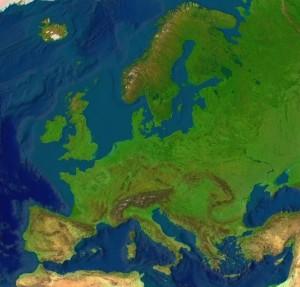 Europe_terrain