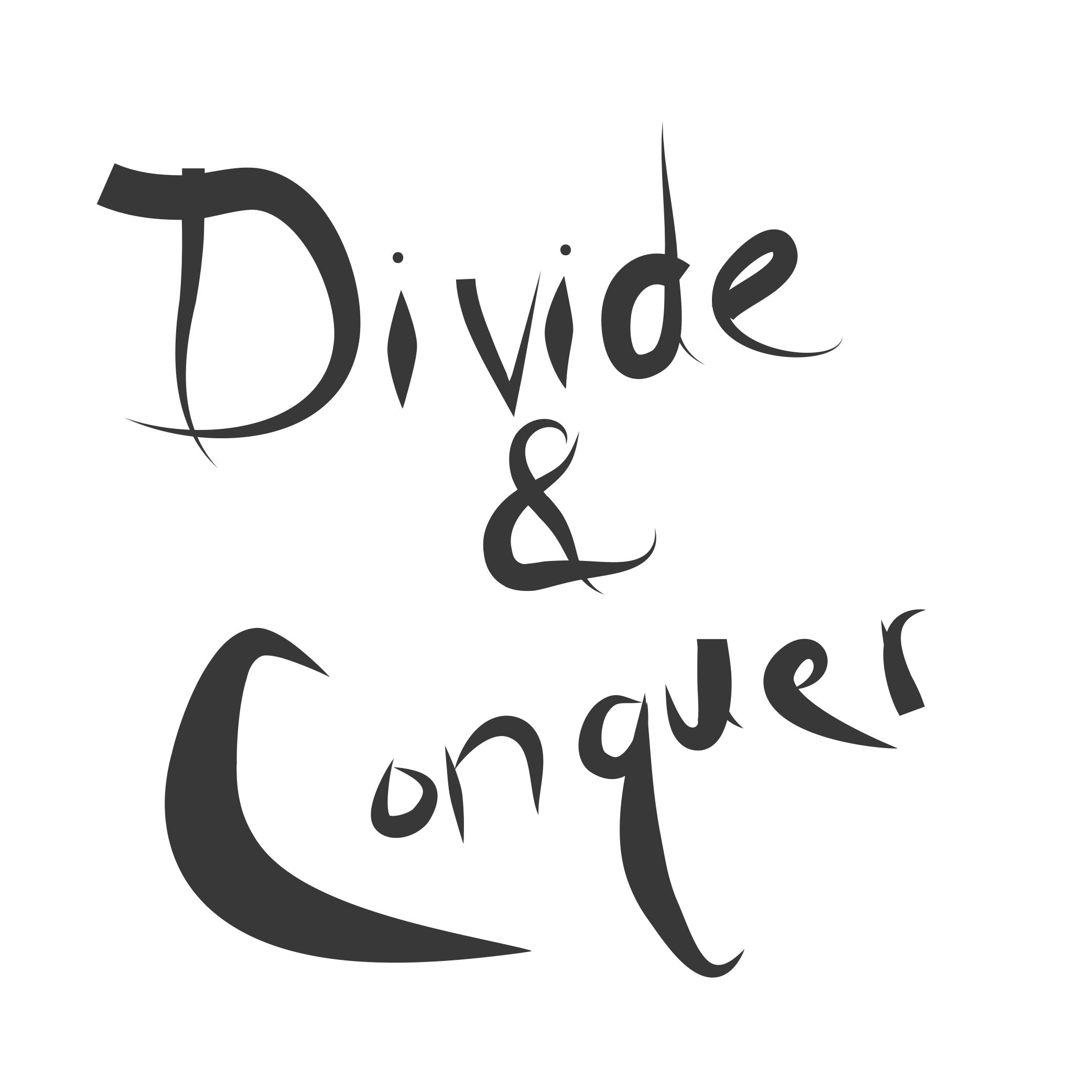 divide-and-conquer-logo