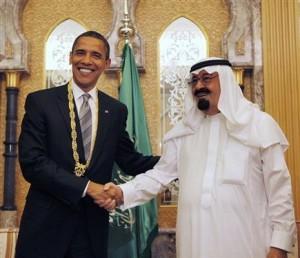 Saudi-King-Obama1