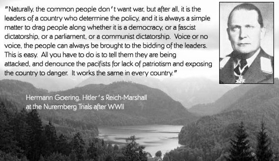 goering-on-patriotism-and-war