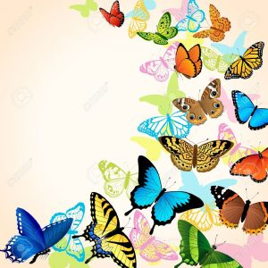 17918177-Background-with-bright-coloful-butteflies--Stock-Vector-butterfly-butterflies-flying