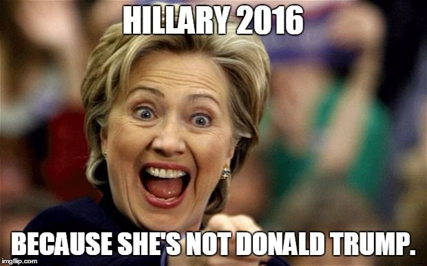 donald-trump-hillary-clinton-funny-meme-faces_2